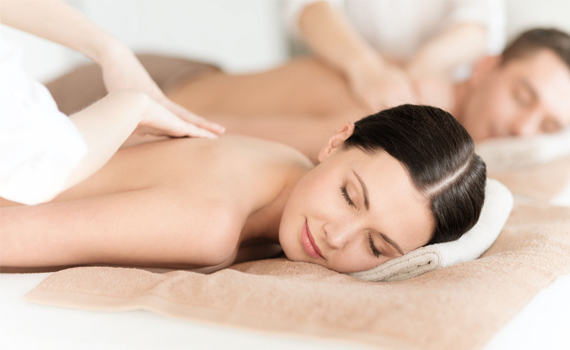 Explore our Spa Packages